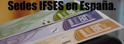 Academia IFSES. Oposiciones enfermería y examen eir.